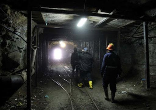 industria minerare