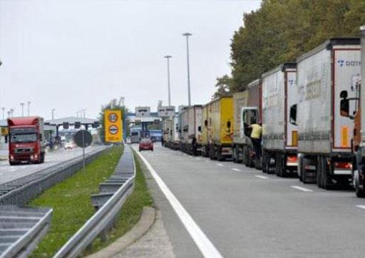 transporti rrugor